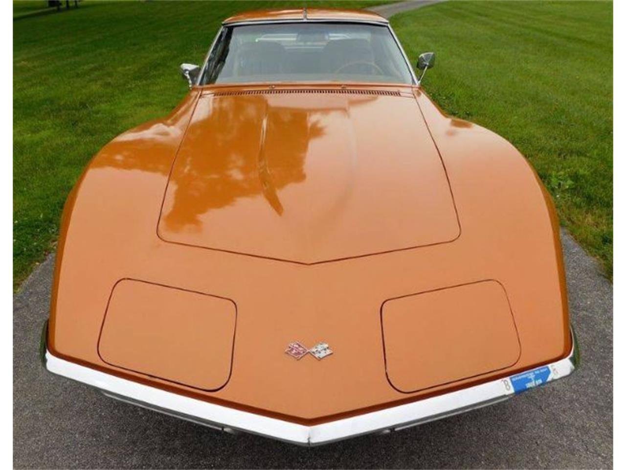 1971 Chevrolet Corvette for sale in Cadillac, MI – photo 10