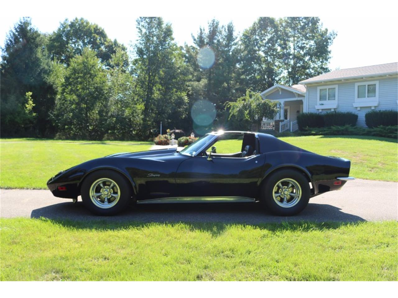 1973 Chevrolet Corvette for sale in Livonia, MI – photo 5