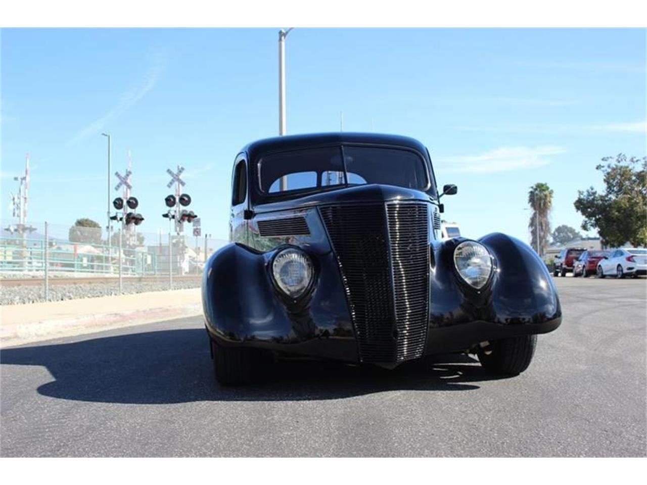 1937 Ford Coupe for sale in La Verne, CA – photo 17