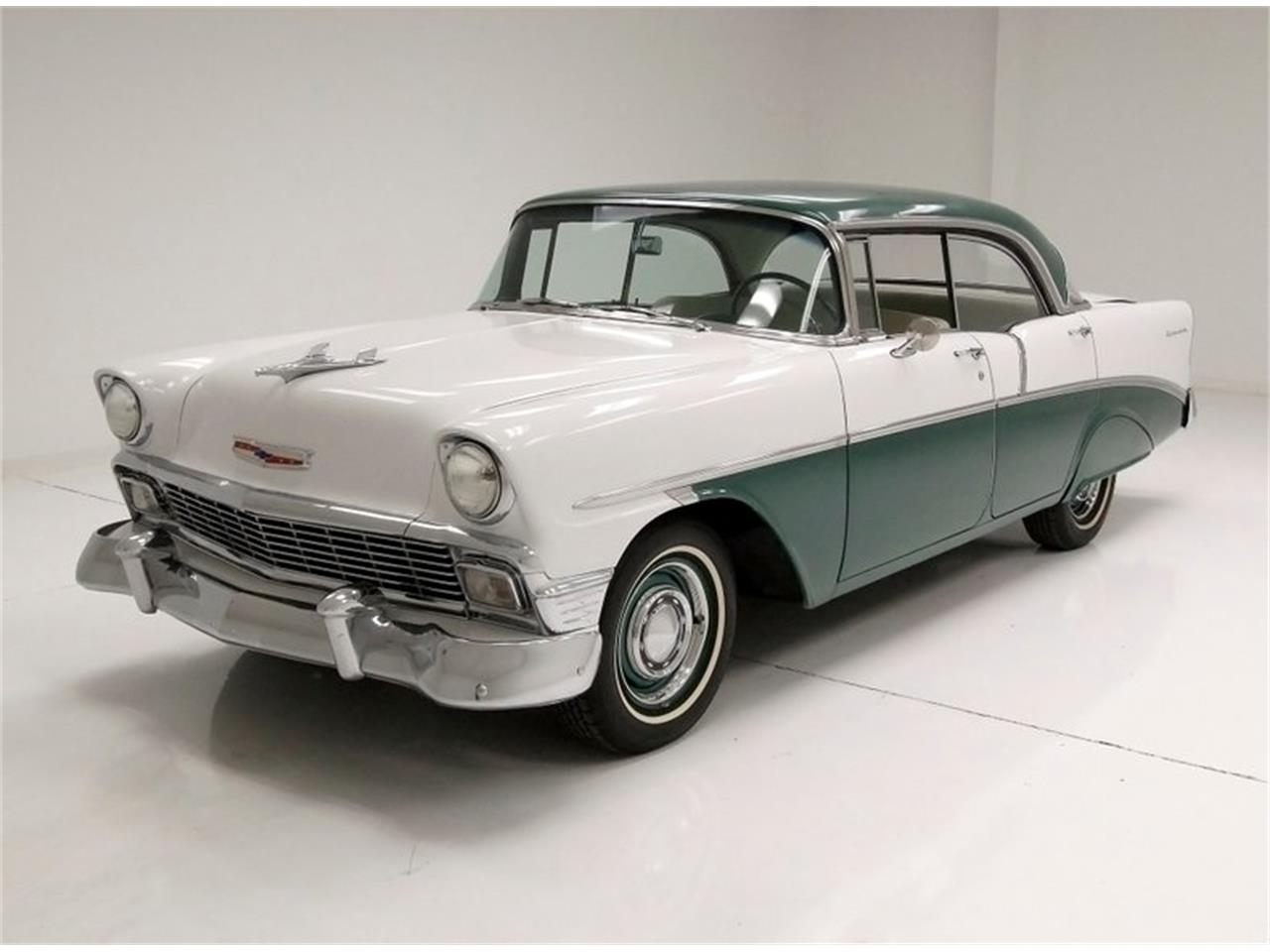 1956 Chevrolet 210 for sale in Morgantown, PA