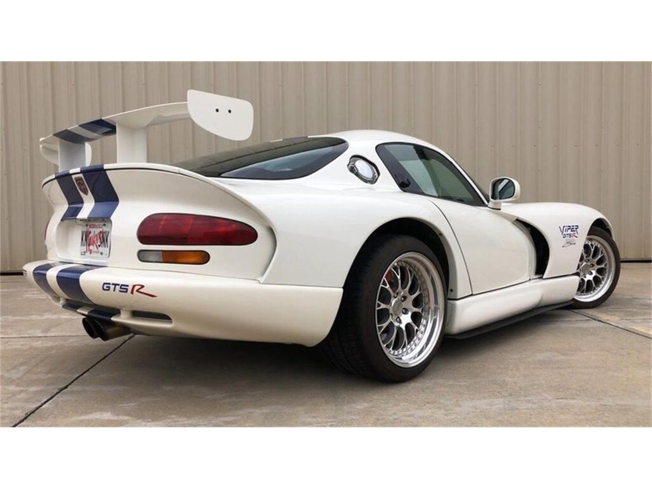1998 Dodge Viper for sale in Lincoln, NE – photo 30