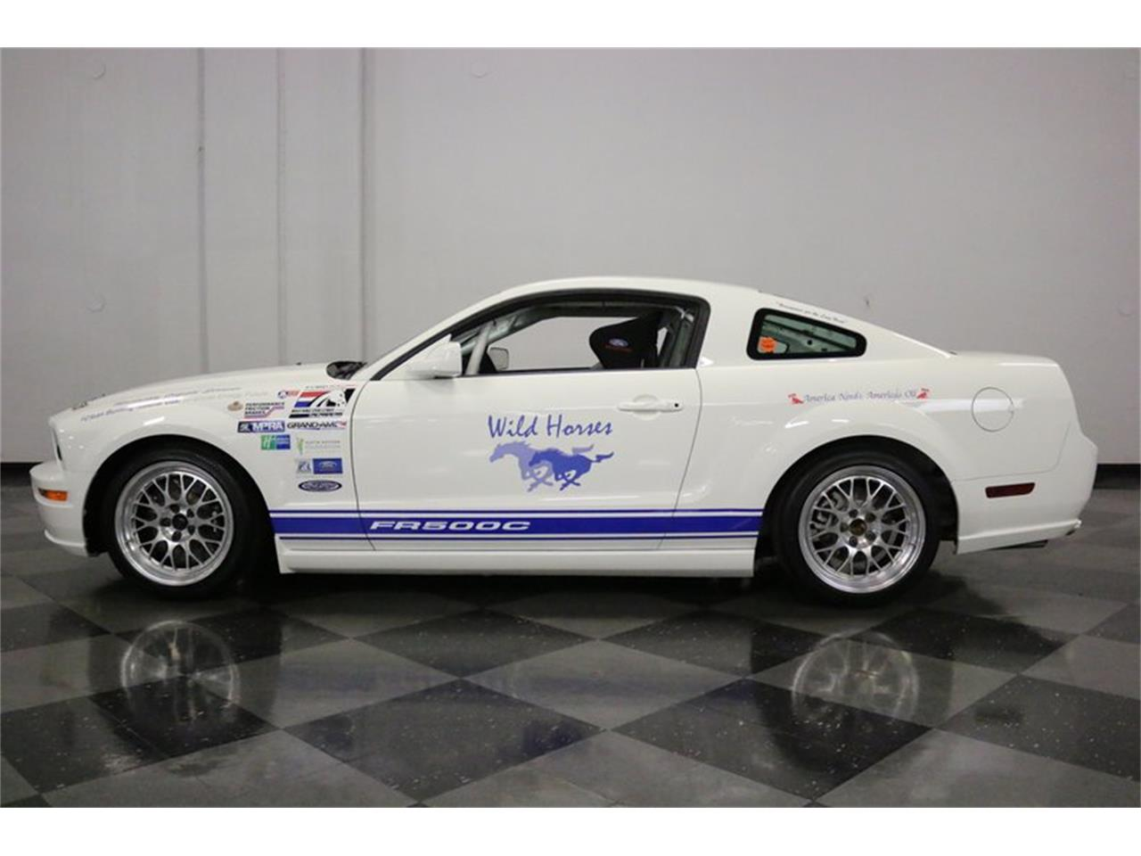 2008 Ford Mustang GT for sale in Ft Worth, TX – photo 7