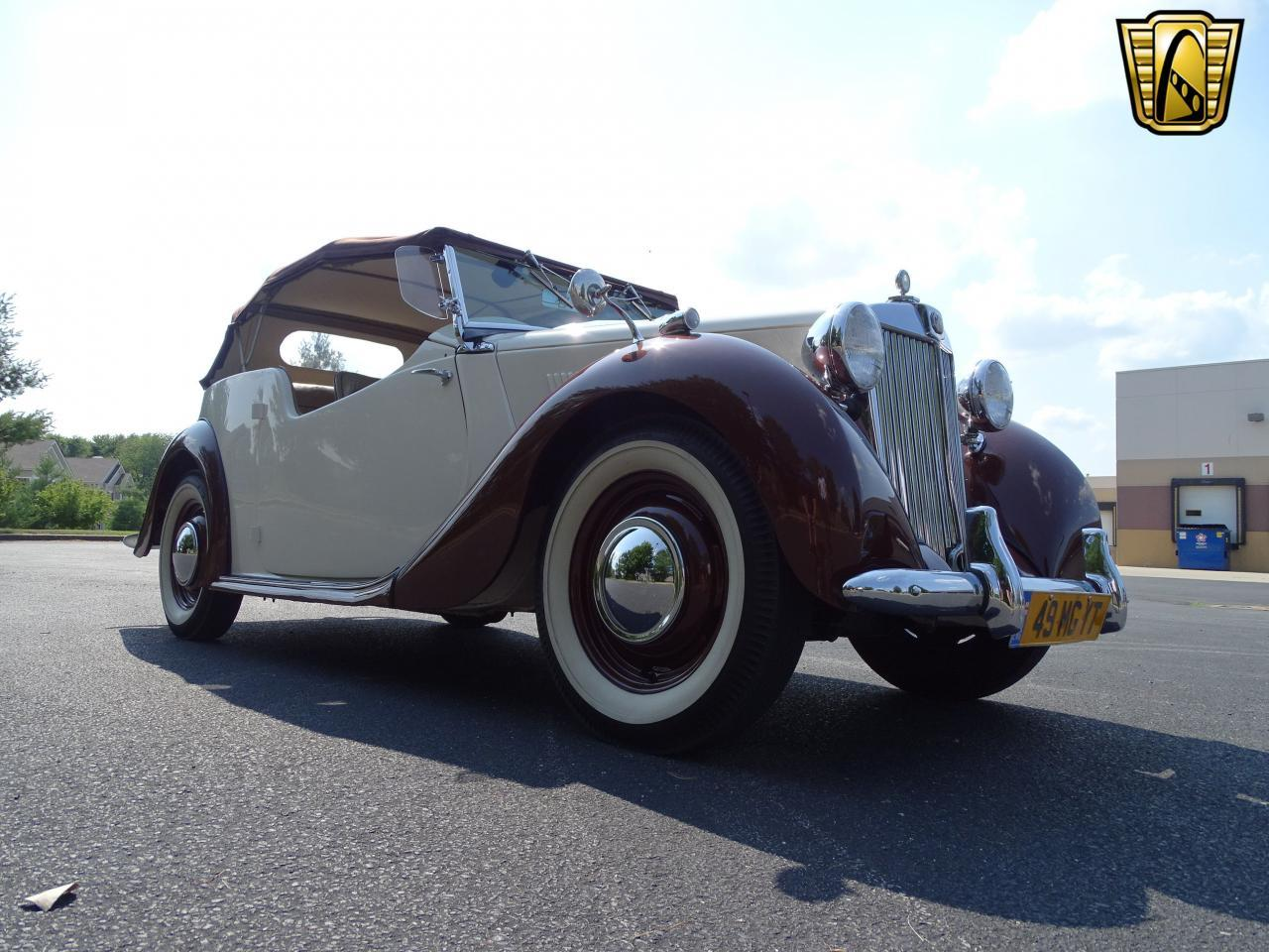 1949 MG Series YT for sale in O'Fallon, IL – photo 25