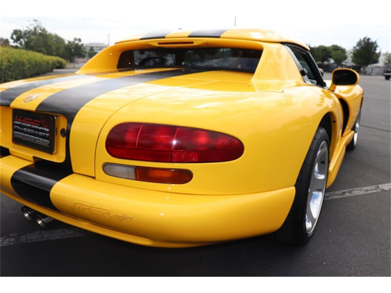 2001 Dodge Viper for sale in Anaheim, CA – photo 12