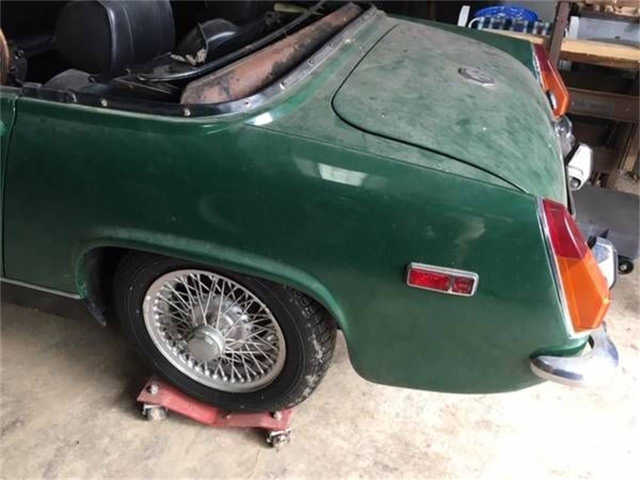 1970 MG Midget for sale in Cadillac, MI – photo 9