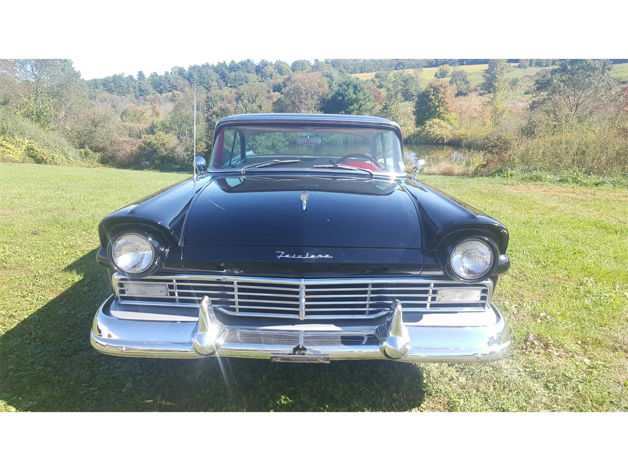 1957 Ford Fairlane 500 for sale in North Woodstock, CT – photo 8