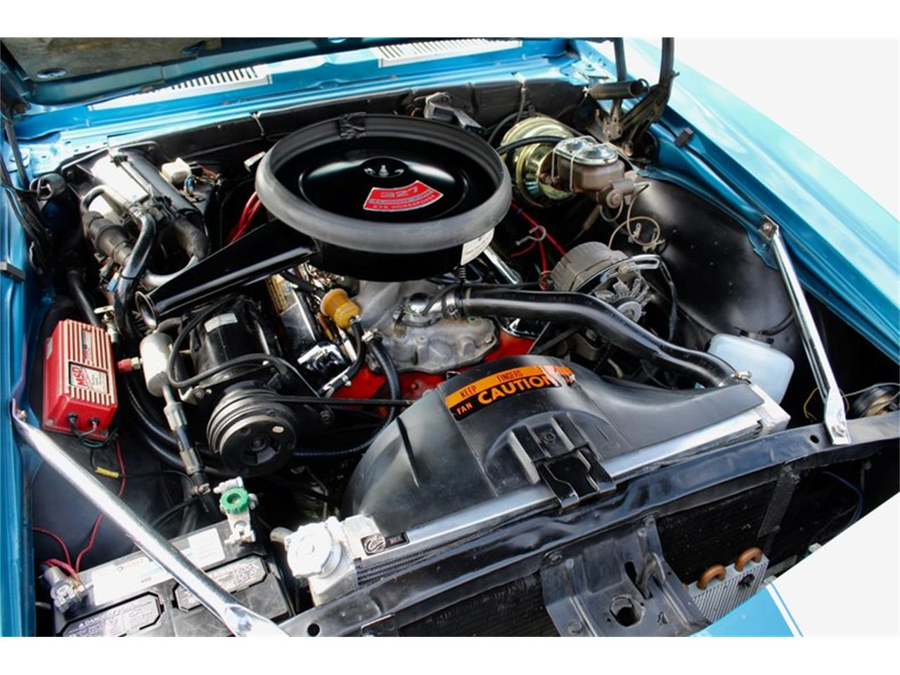 1968 Chevrolet Camaro for sale in Sarasota, FL – photo 2