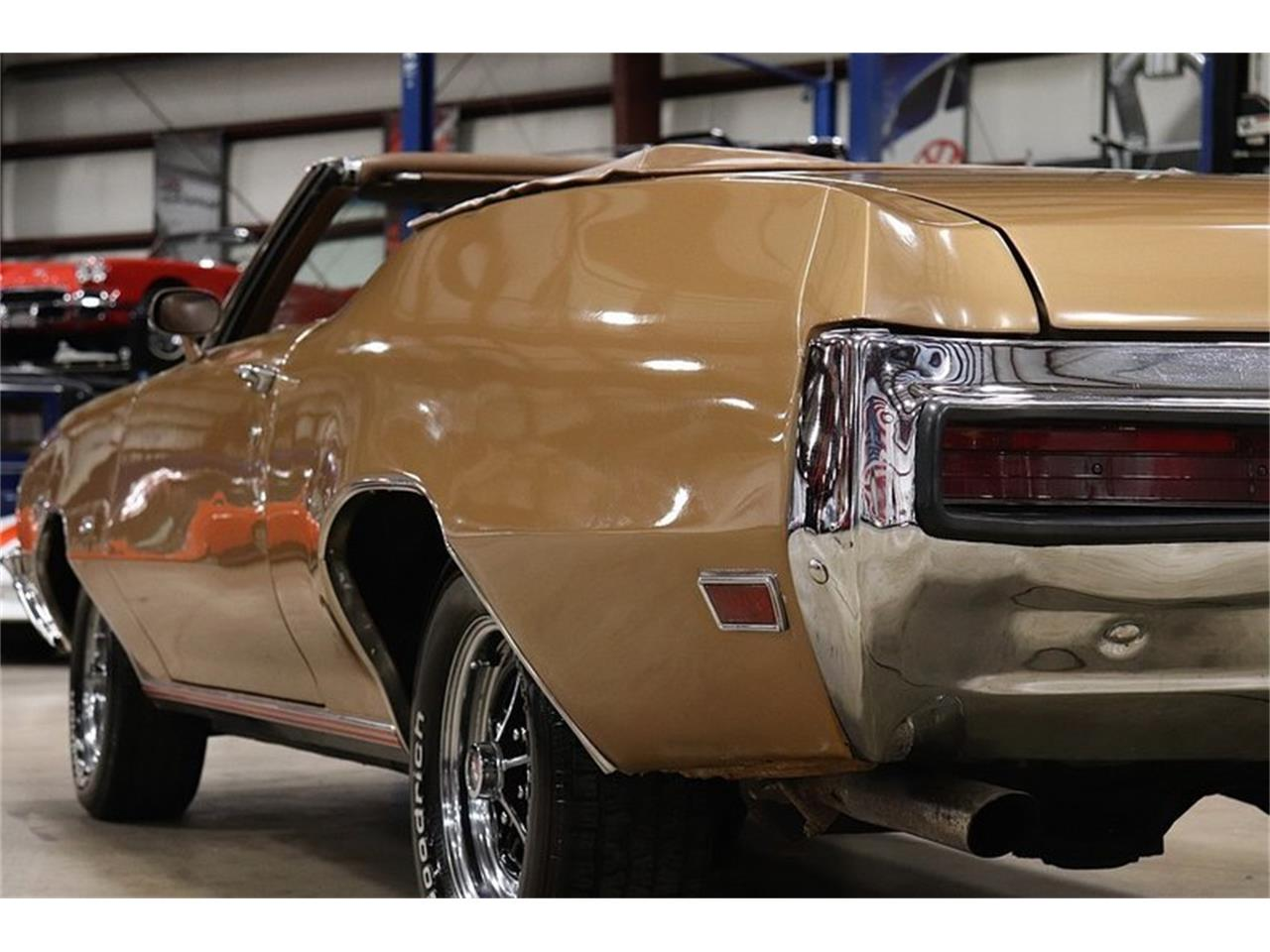 1972 Buick Gran Sport for sale in Kentwood, MI – photo 39