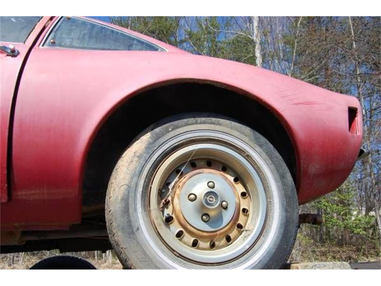 1972 Opel GT for sale in Cadillac, MI – photo 12