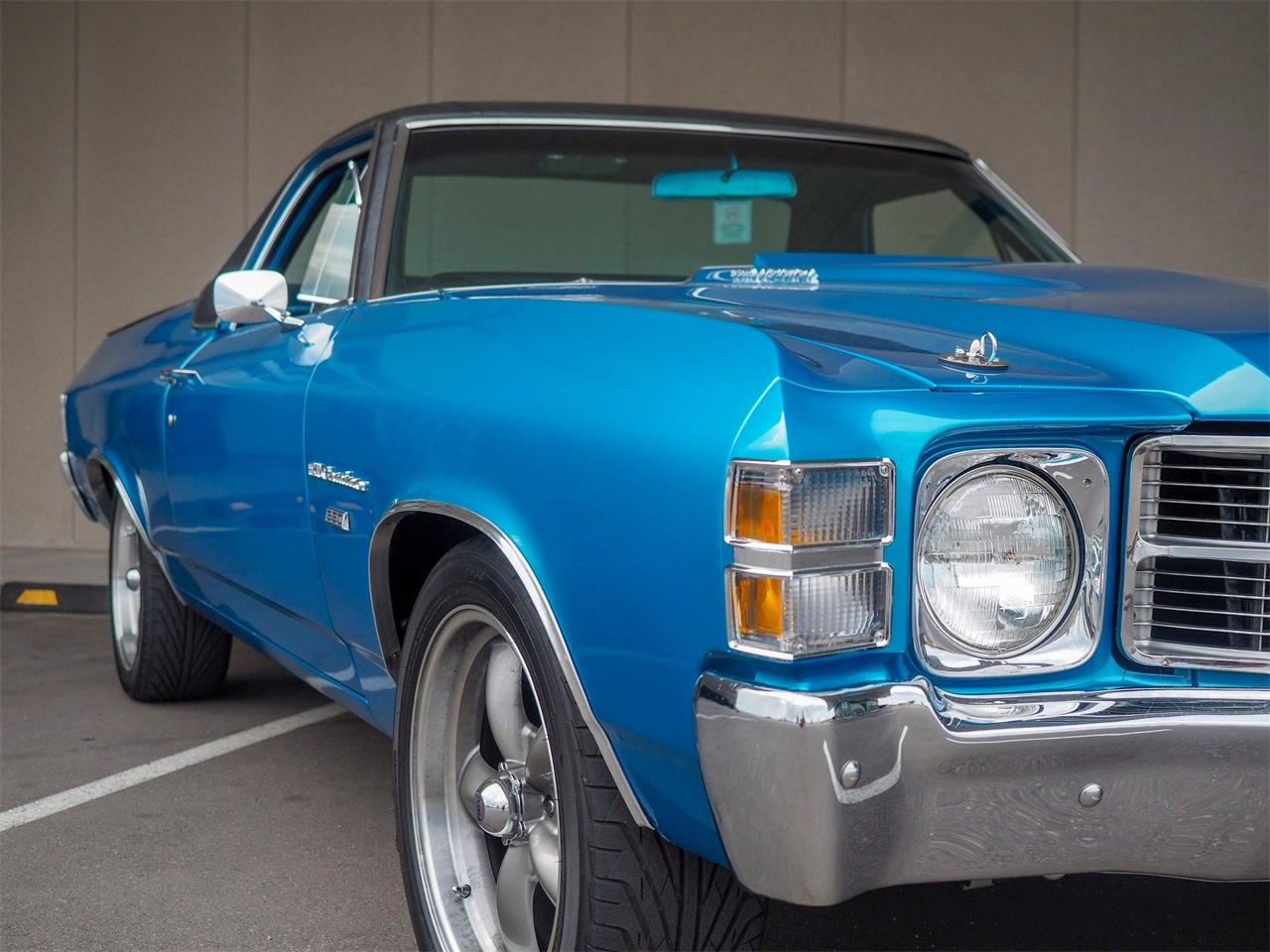 1971 Chevrolet El Camino for sale in Englewood, CO – photo 12