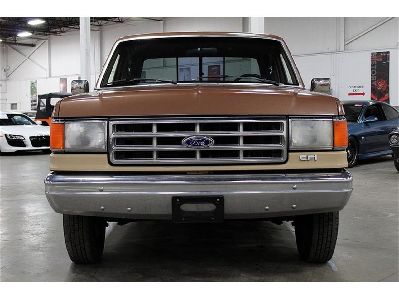 1988 Ford F350 for sale in Kentwood, MI – photo 8
