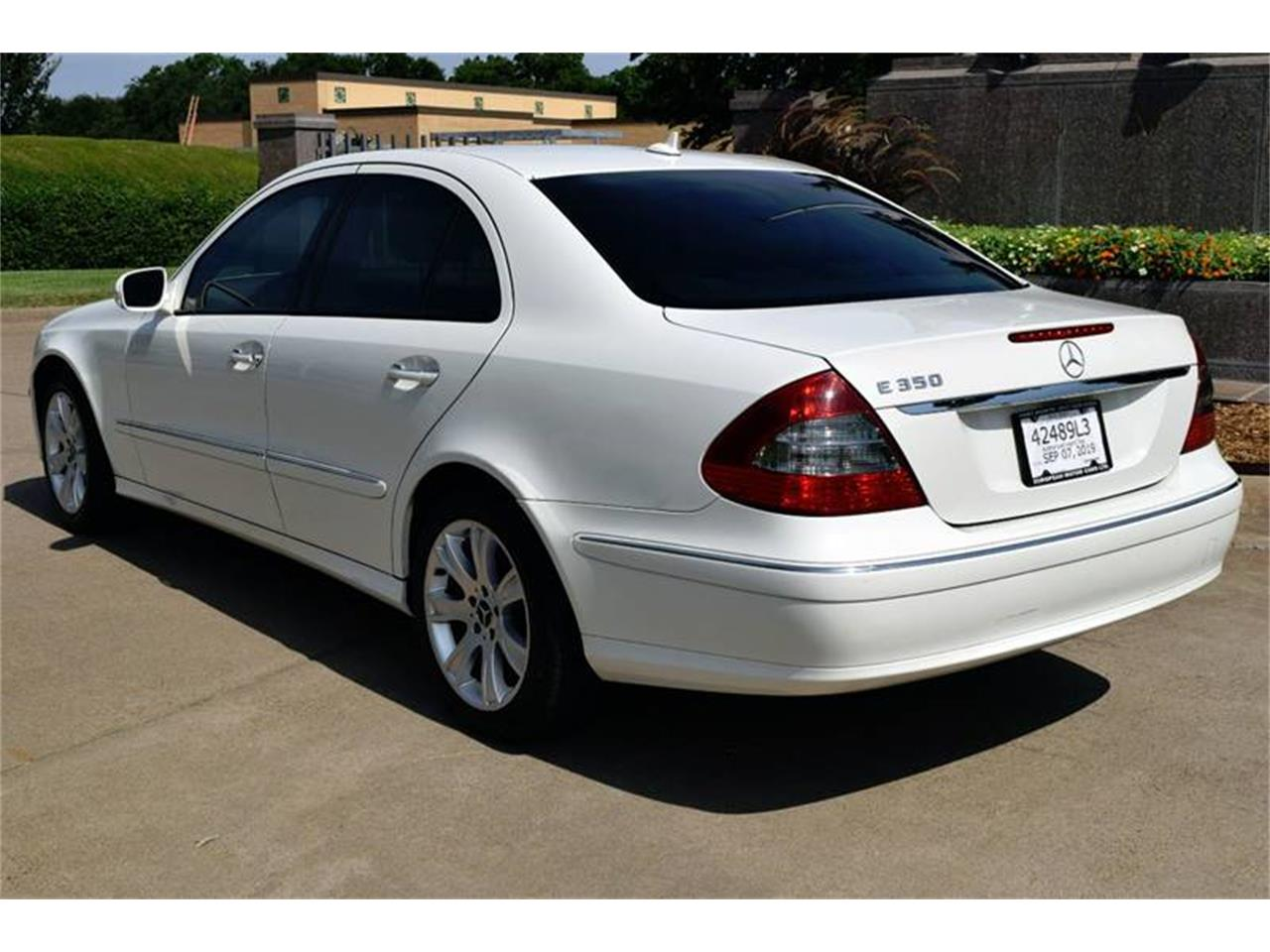 2009 Mercedes-Benz E-Class for sale in Fort Worth, TX – photo 5