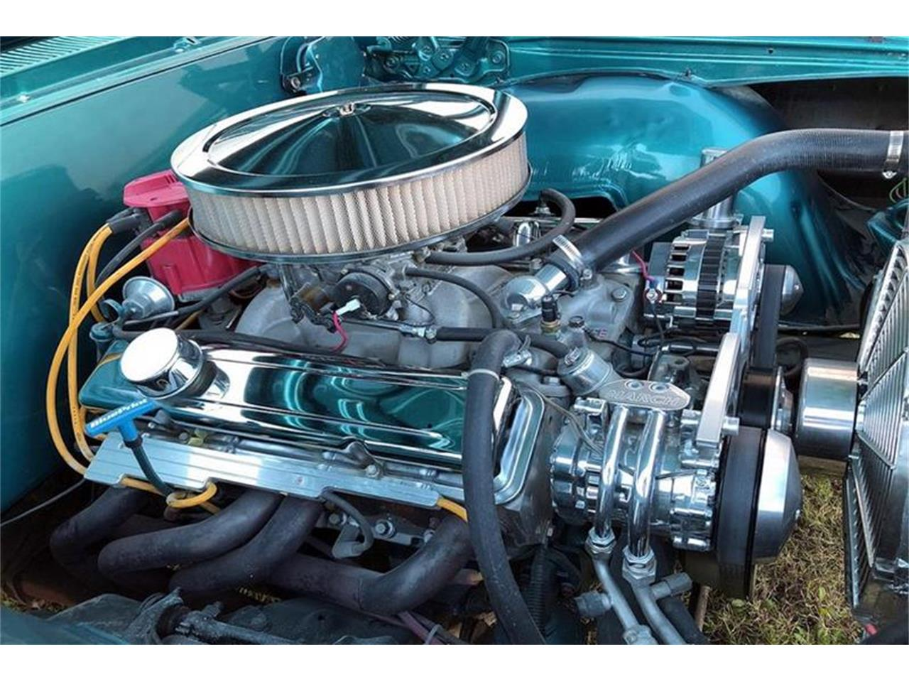 1964 Chevrolet Chevelle for sale in Fredericksburg, TX – photo 27