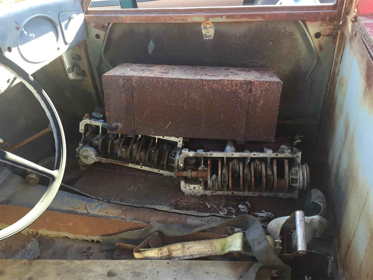 1952 Crosley Coupe for sale in Utica, OH – photo 2