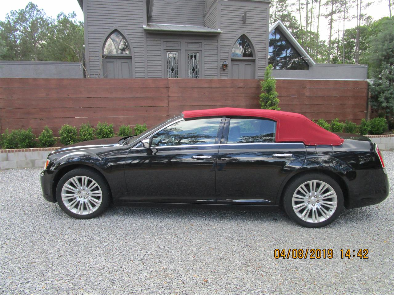 2011 Chrysler 300 for sale in Summit, MS – photo 13