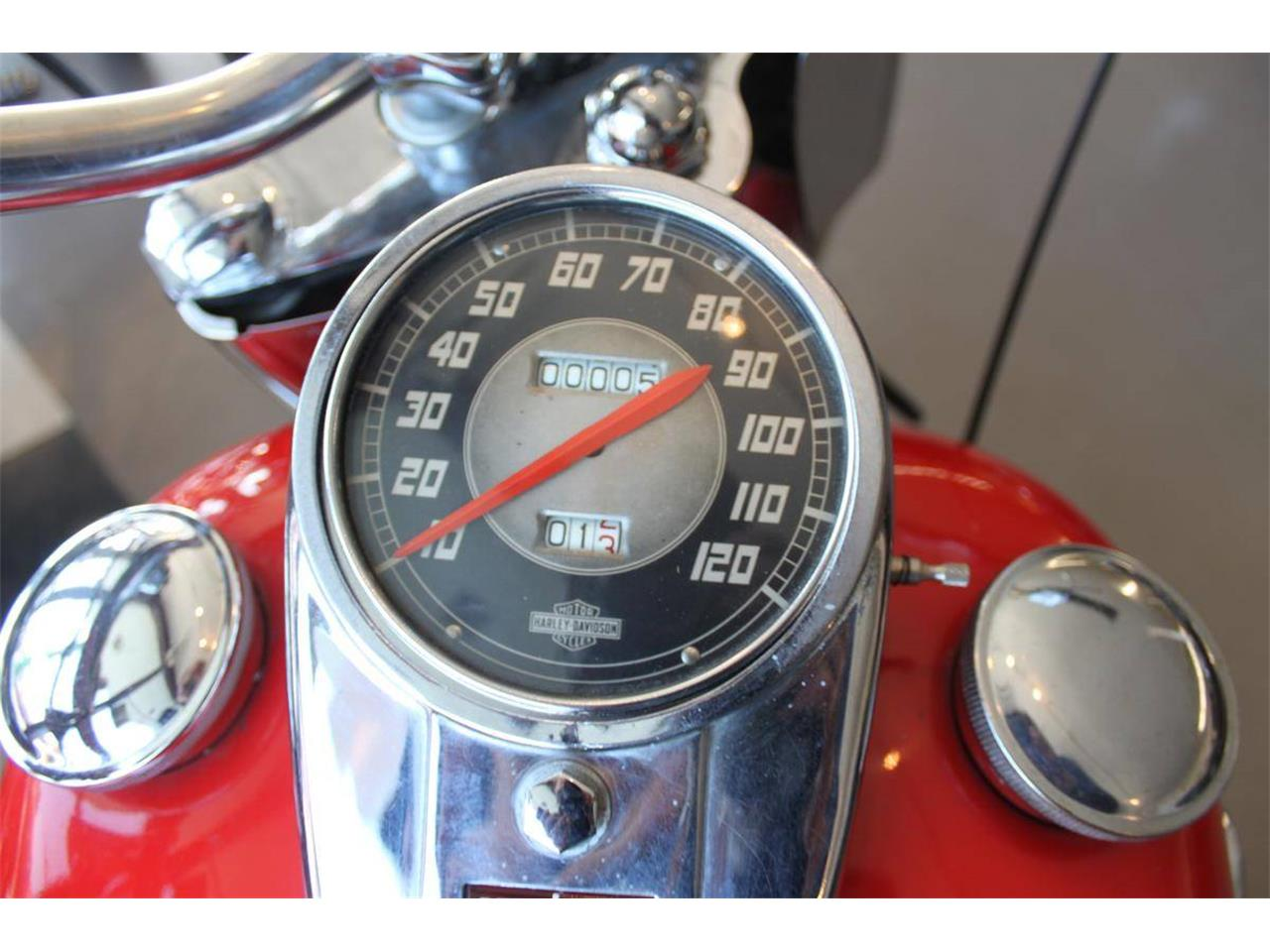 1950 Harley-Davidson Motorcycle for sale in Carnation, WA – photo 10