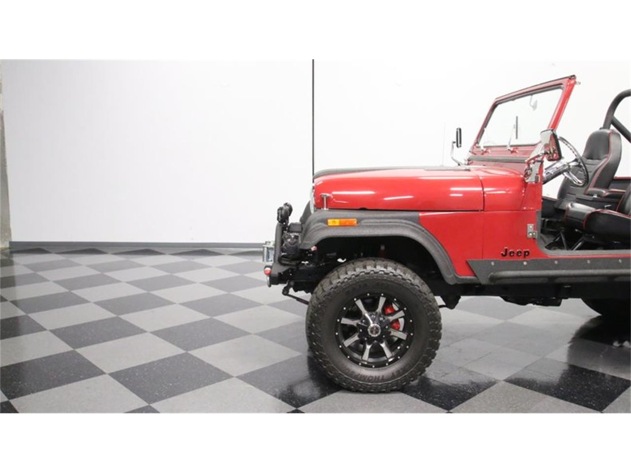 1982 Jeep CJ7 for sale in Lithia Springs, GA – photo 24