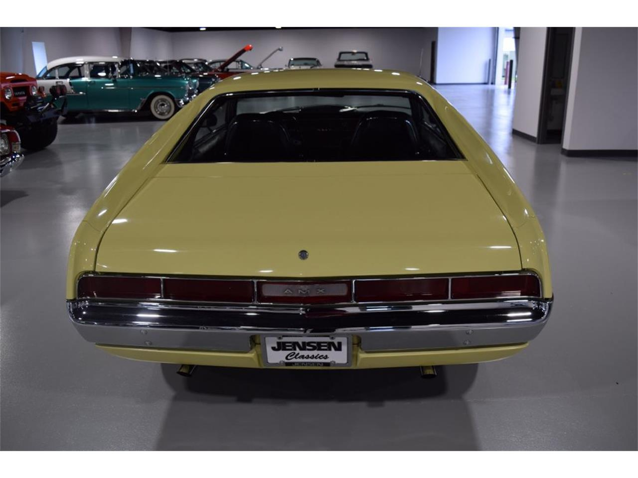 1970 AMC AMX for sale in Sioux City, IA – photo 18