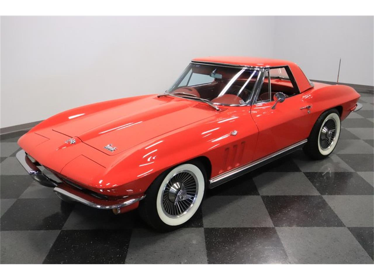 1966 Chevrolet Corvette for sale in Mesa, AZ – photo 20
