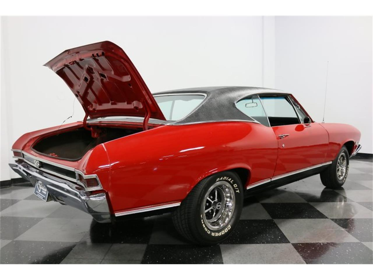 1968 Chevrolet Chevelle for sale in Ft Worth, TX – photo 42