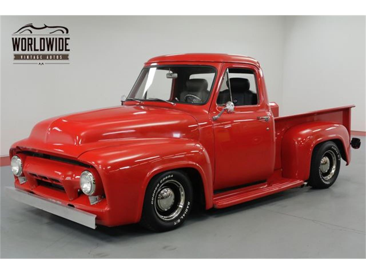 1954 Ford F100 for sale in Denver , CO – photo 4