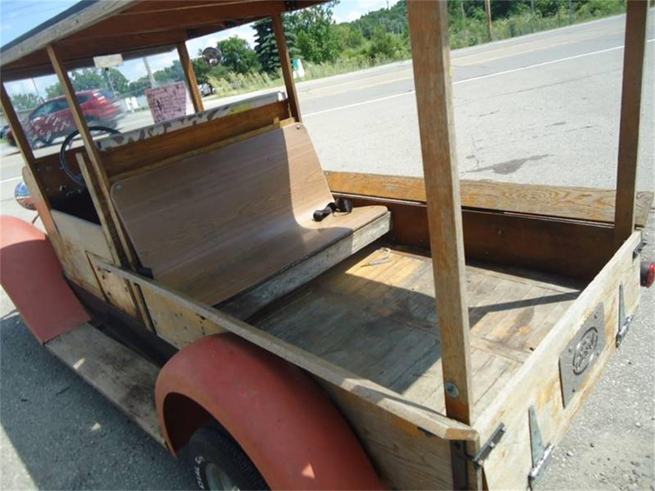 1930 ford chevy johnny Cash for sale in Jackson, MI – photo 13