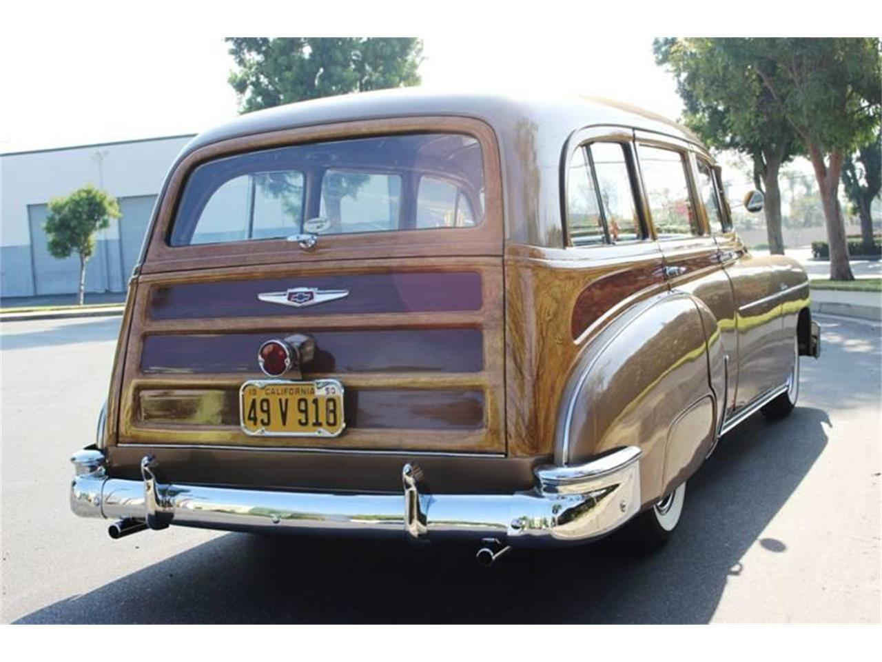 1950 Chevrolet Styleline Deluxe for sale in La Verne, CA – photo 8