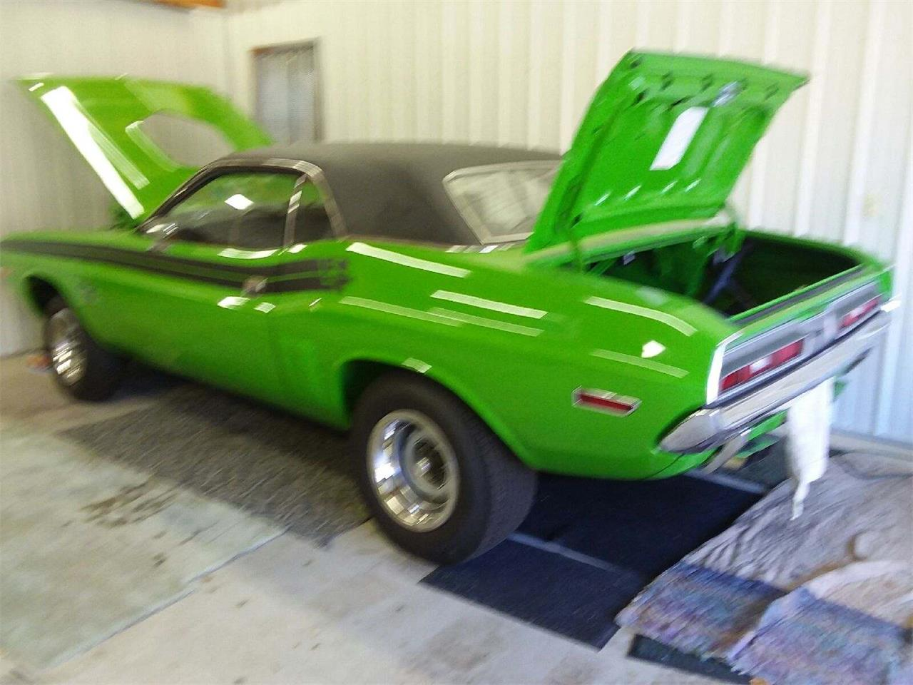 1971 Dodge Challenger R/T for sale in Waterford, PA – photo 18