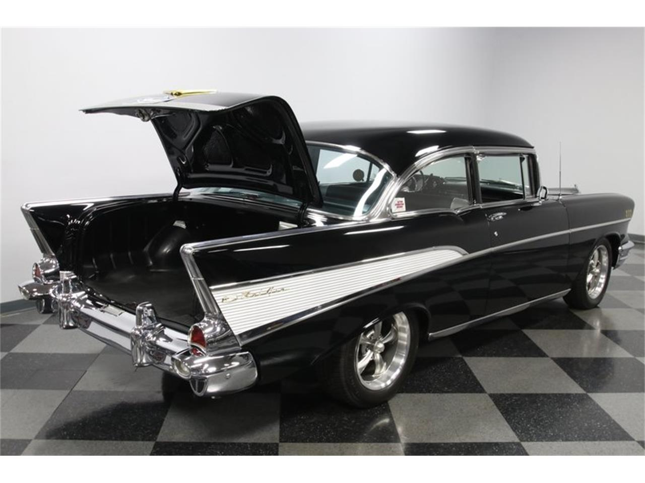1957 Chevrolet Bel Air for sale in Concord, NC – photo 40