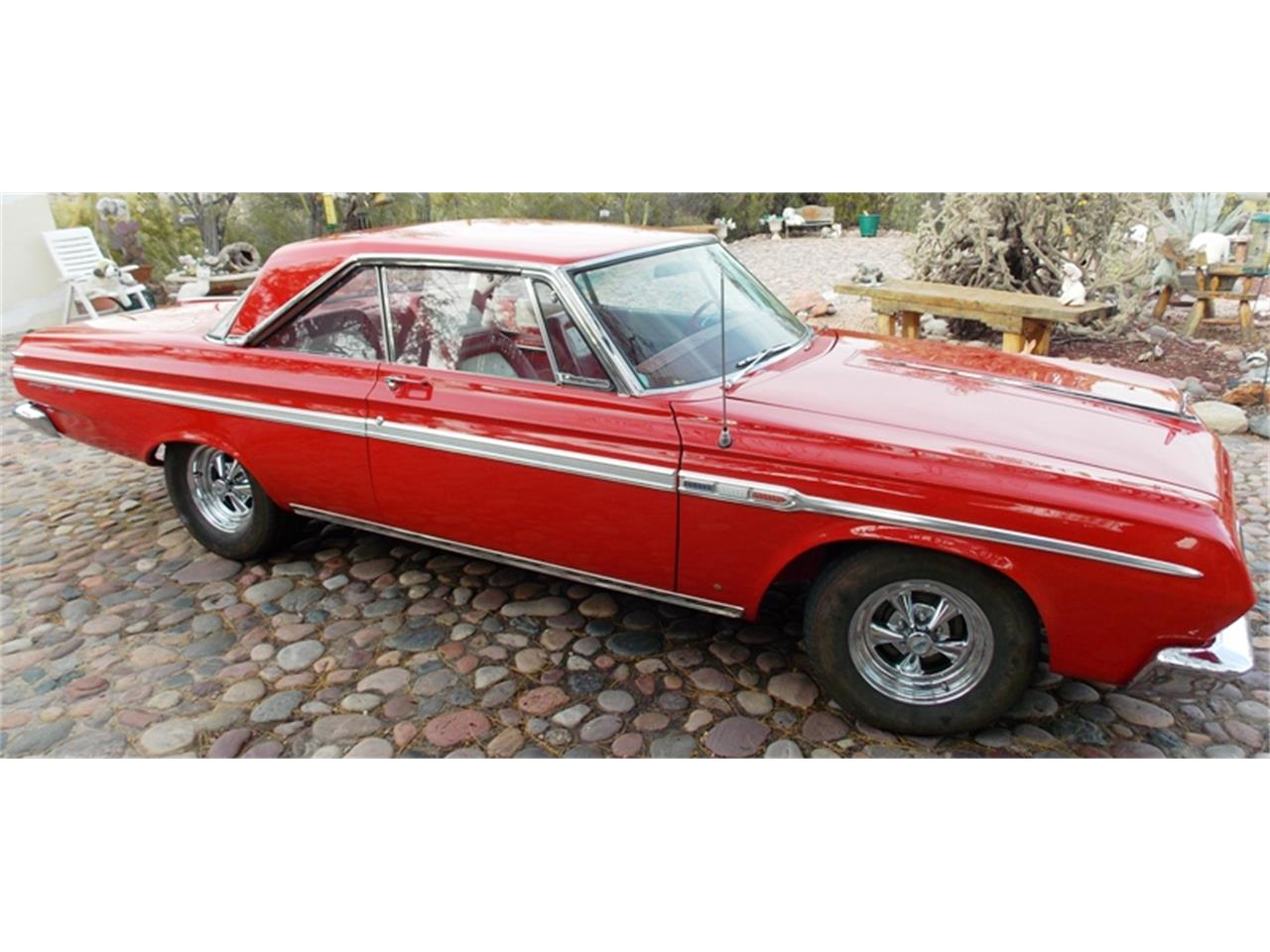 1964 Plymouth Sport Fury for sale in Tucson, AZ – photo 17