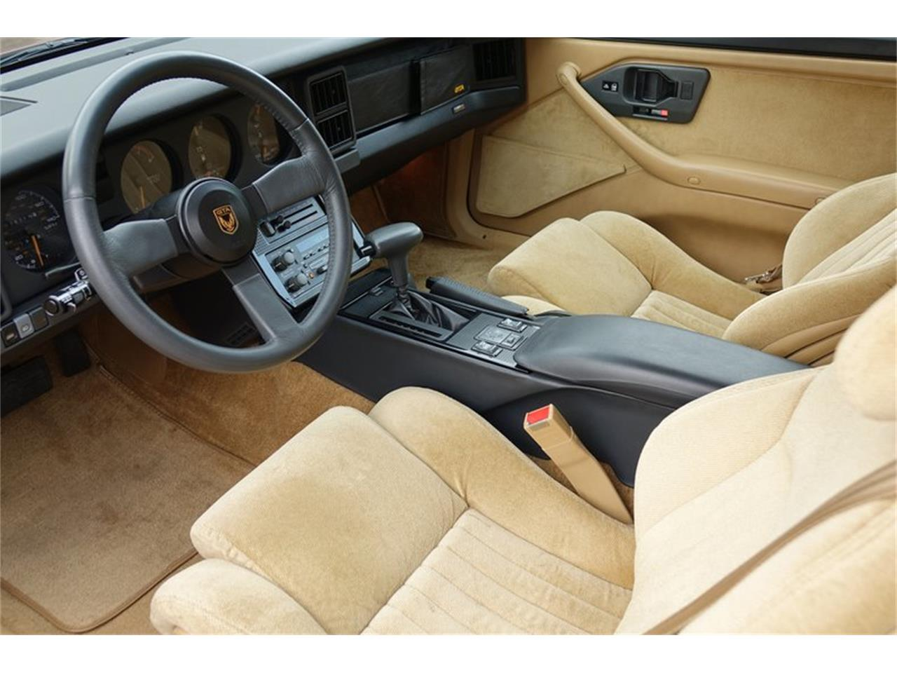 1987 Pontiac Firebird for sale in Vero Beach, FL – photo 11