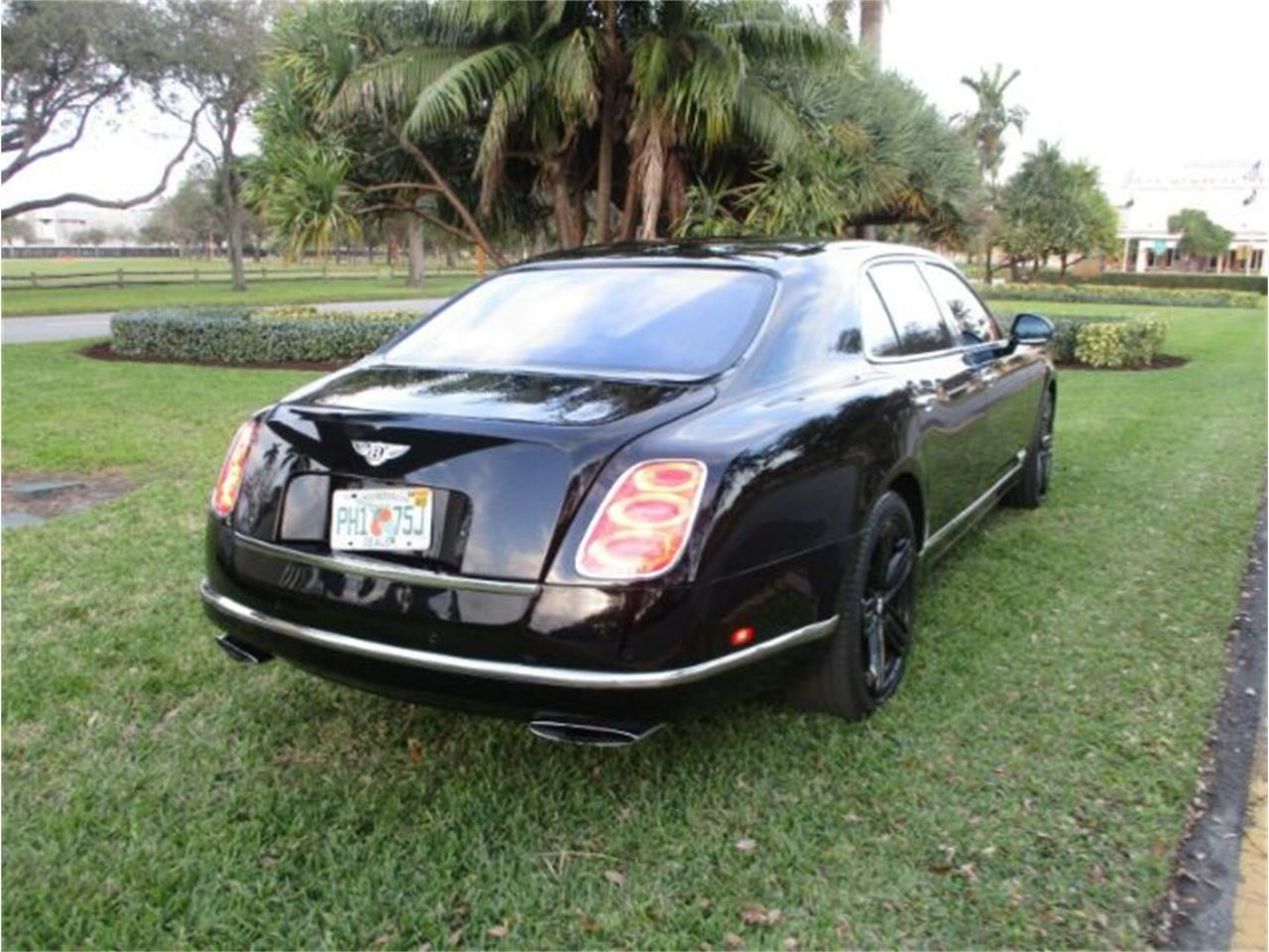 2011 Bentley Mulsanne S for sale in Cadillac, MI – photo 10