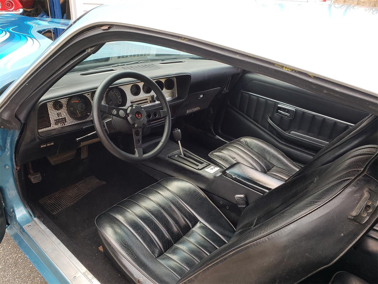 1979 Pontiac Firebird Trans Am for sale in Baltic, CT – photo 7