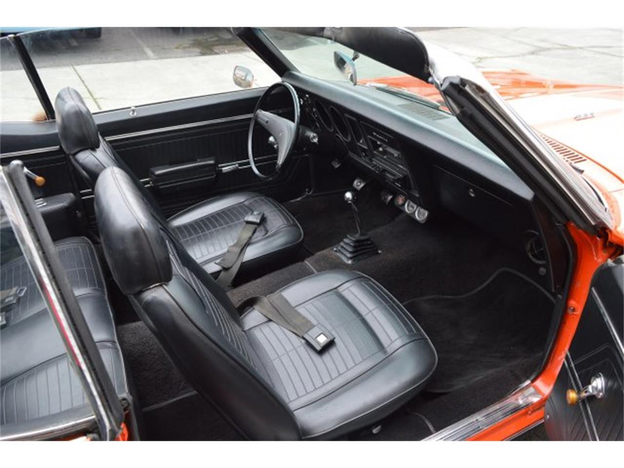 1968 Pontiac Firebird for sale in San Jose, CA – photo 62