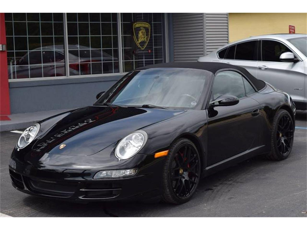 2006 Porsche 911 for sale in Biloxi, MS – photo 3