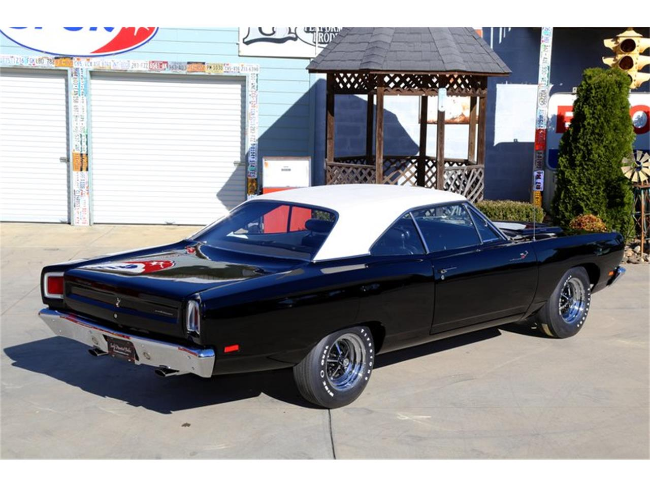 1969 Plymouth Road Runner for sale in Lenoir City, TN – photo 22
