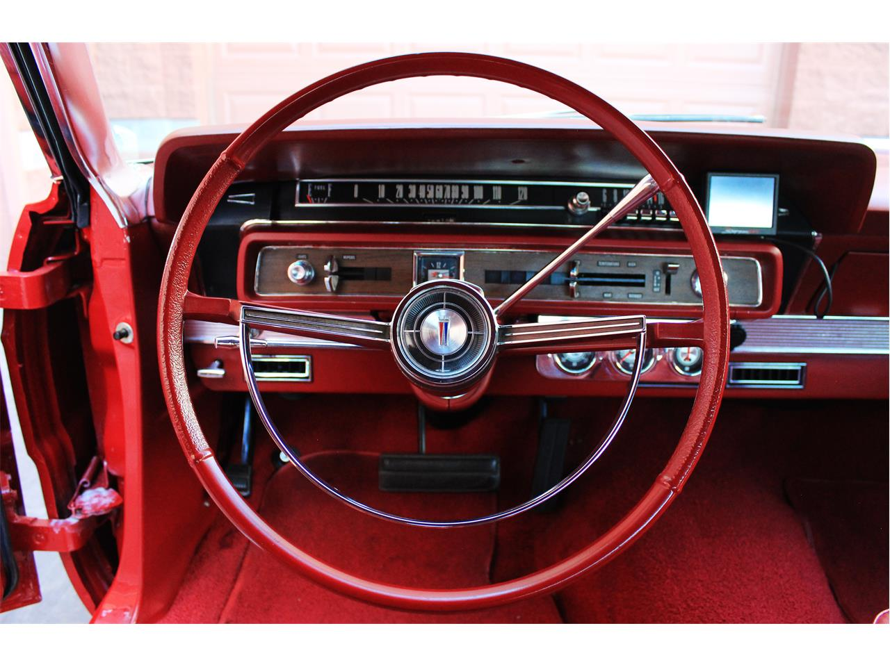 1966 Ford Galaxie 500 for sale in Scottsdale, AZ – photo 8