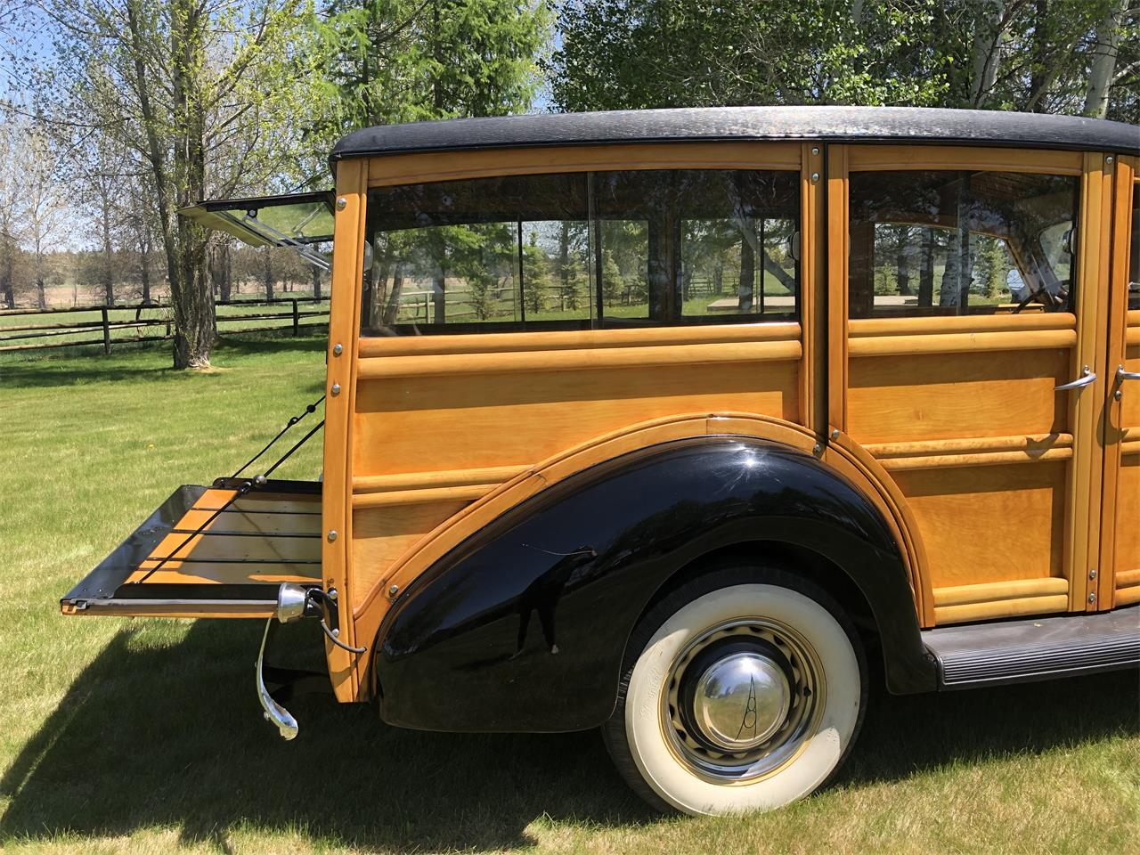 1938 Ford Wagon for sale in Bend, OR – photo 13