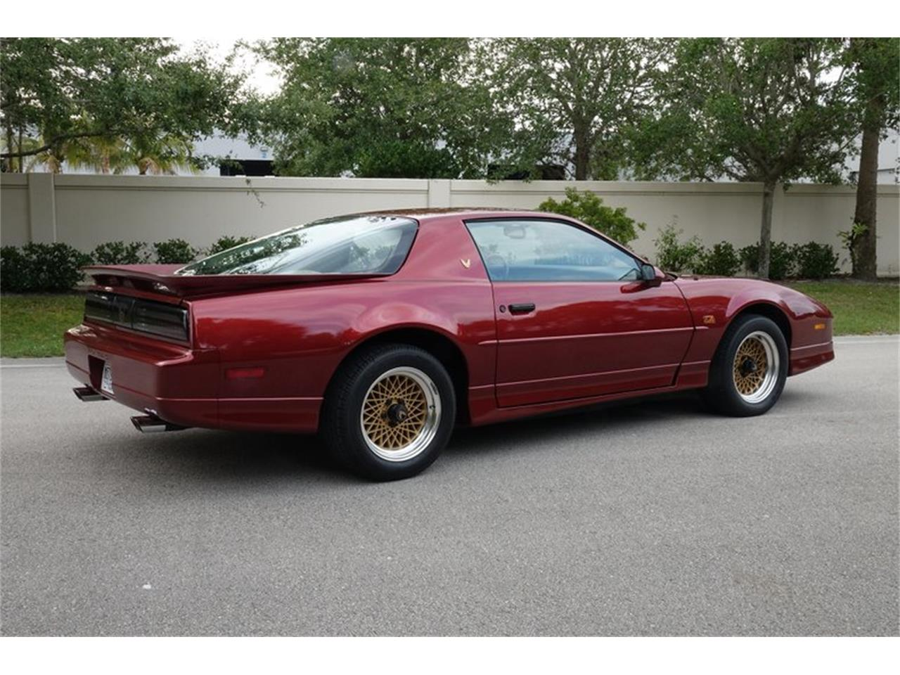 1987 Pontiac Firebird for sale in Vero Beach, FL – photo 3