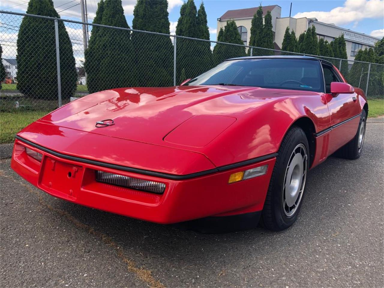 1985 Chevrolet Corvette for sale in Milford City, CT – photo 12