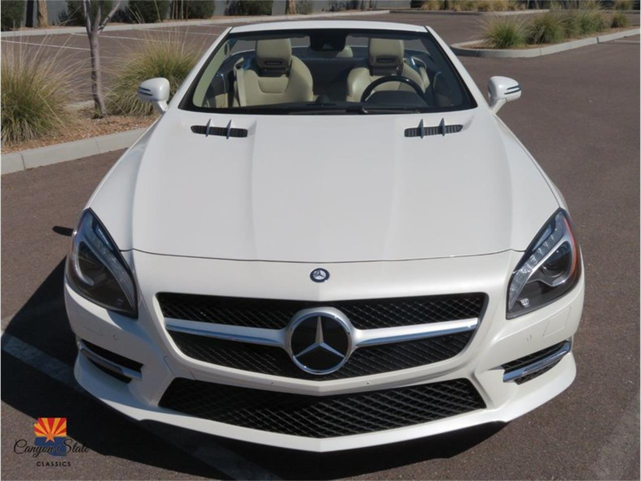 2013 Mercedes-Benz SL-Class for sale in Tempe, AZ – photo 31