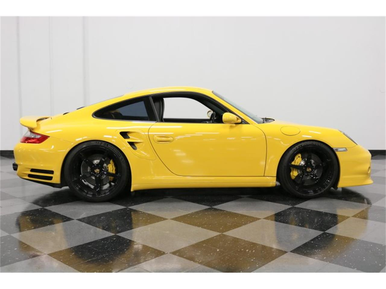 2007 Porsche 911 for sale in Ft Worth, TX – photo 34