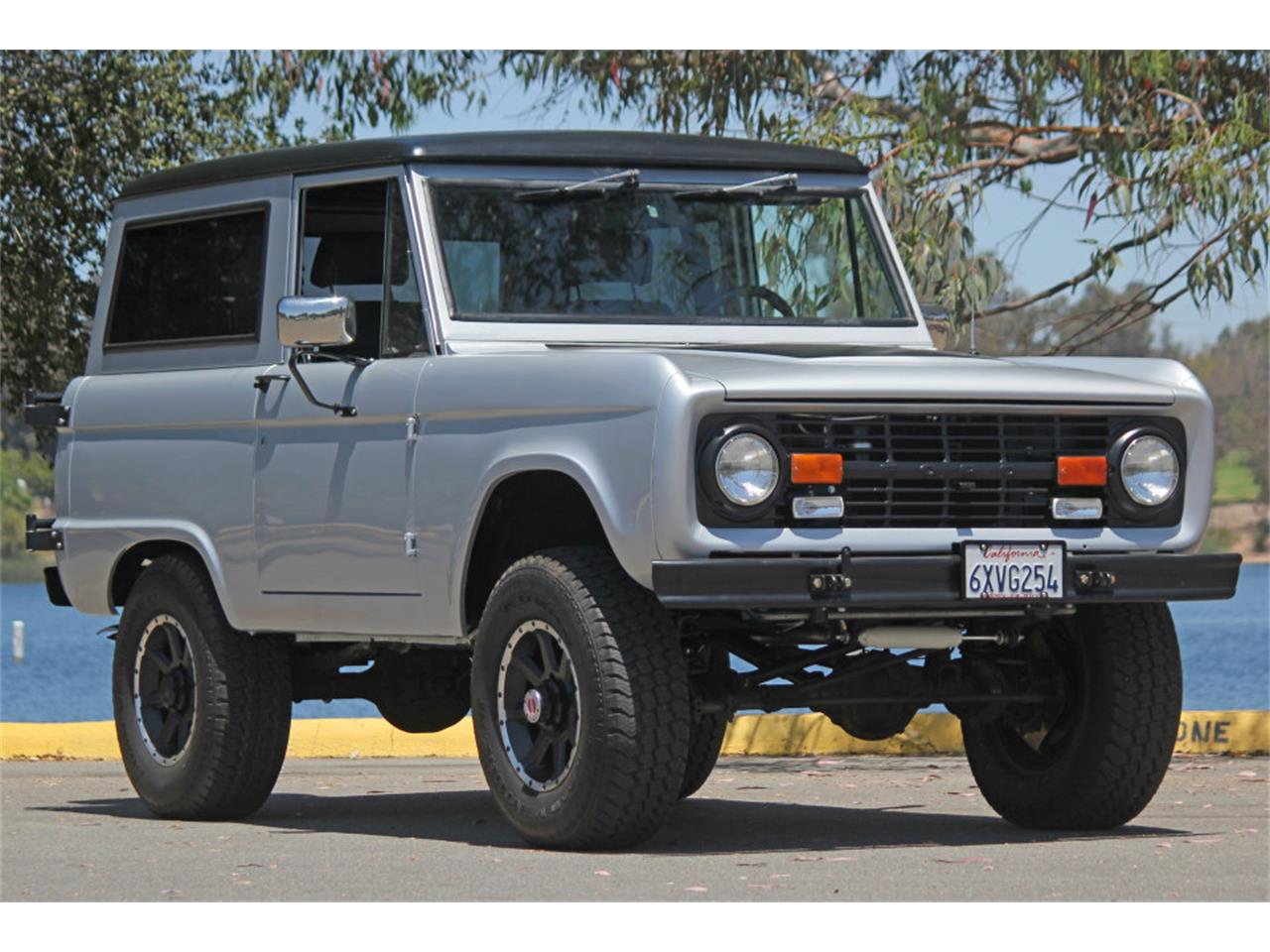 1969 Ford Bronco for sale in San Diego, CA – photo 31
