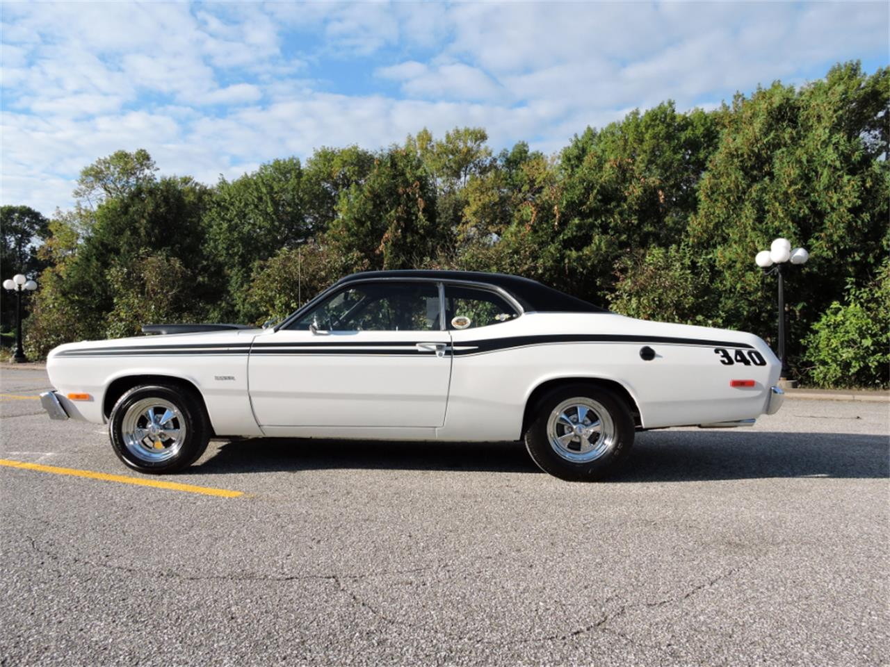 1973 Plymouth Duster for sale in Greene, IA – photo 48