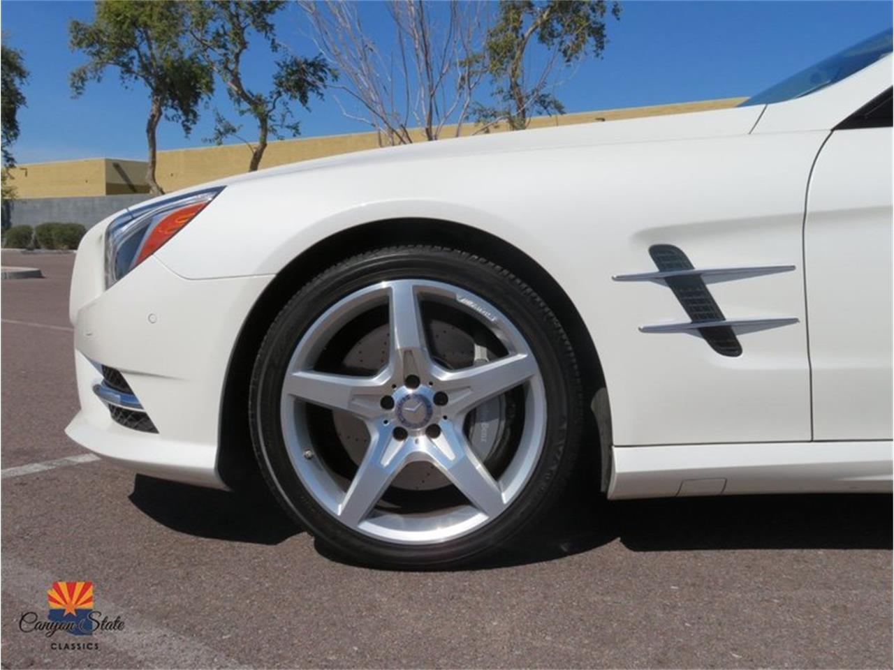 2013 Mercedes-Benz SL-Class for sale in Tempe, AZ – photo 23