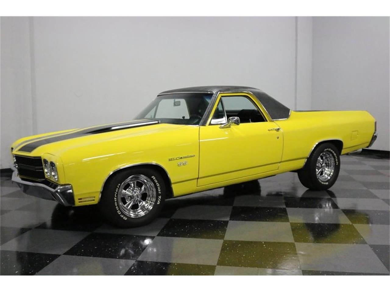 1970 Chevrolet El Camino for sale in Ft Worth, TX – photo 6