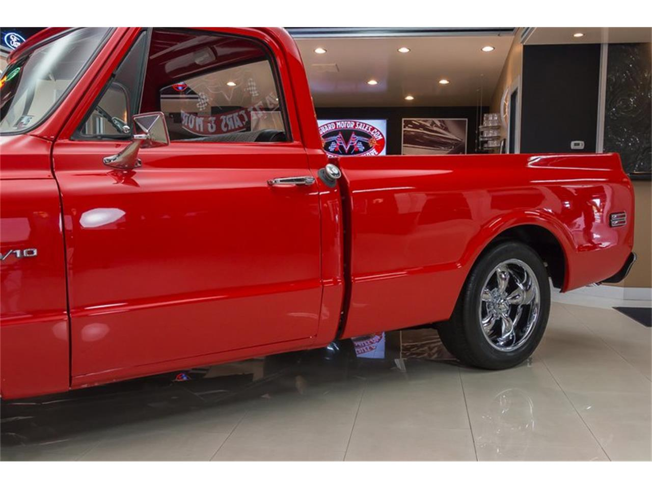 1972 Chevrolet C10 for sale in Plymouth, MI – photo 26