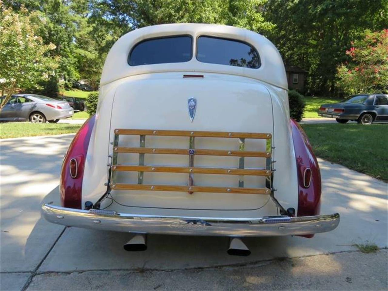 1940 Packard Clipper for sale in Long Island, NY – photo 14