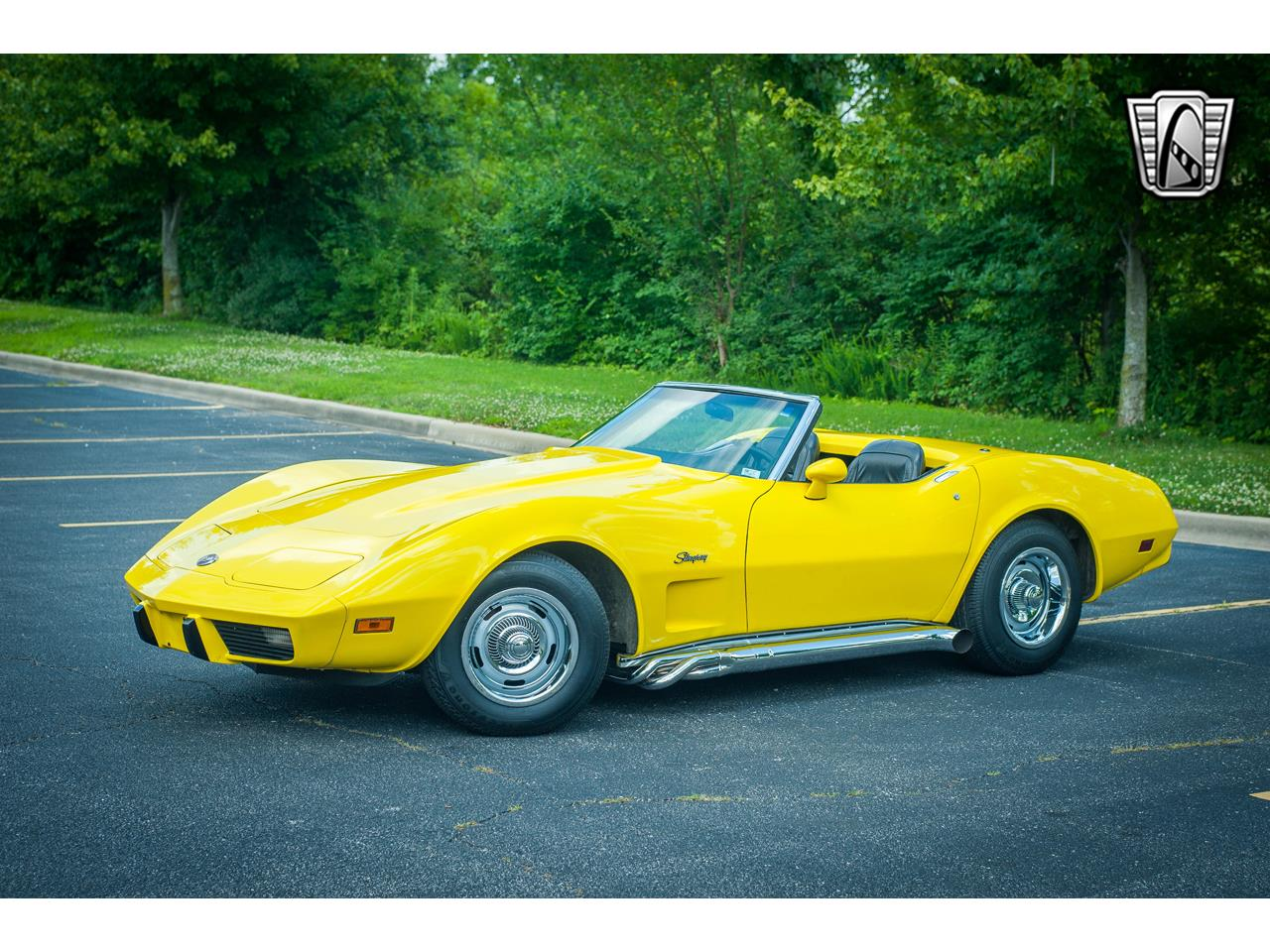 1975 Chevrolet Corvette for sale in O'Fallon, IL – photo 21