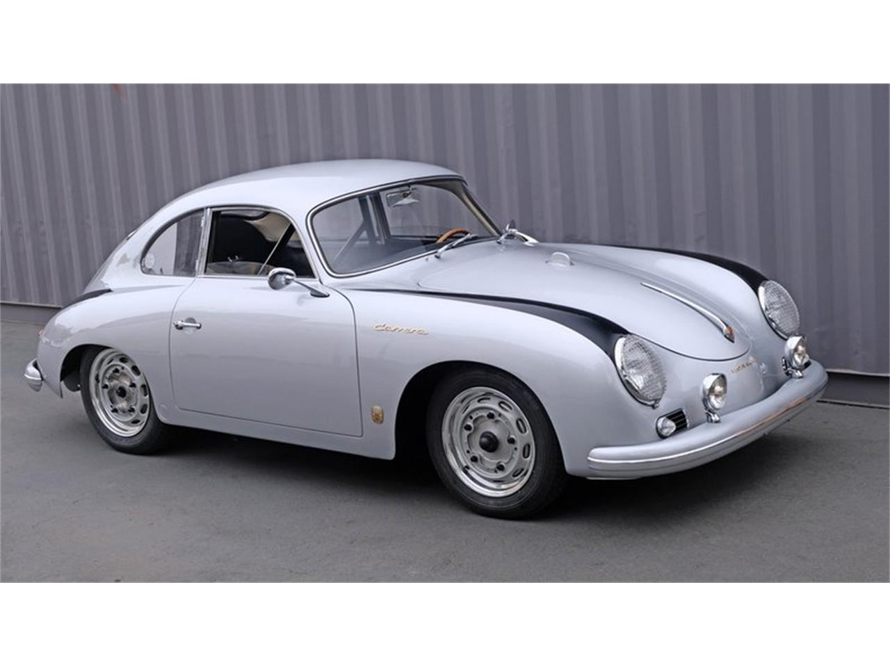 1957 Porsche 356 for sale in San Diego, CA – photo 13